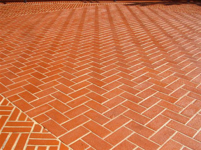 Decorative Brick Pavers sealers for decorative brick pavers | g p maintenance solutions