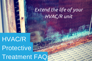 MicroGuard HVAC/R Protective Treatment