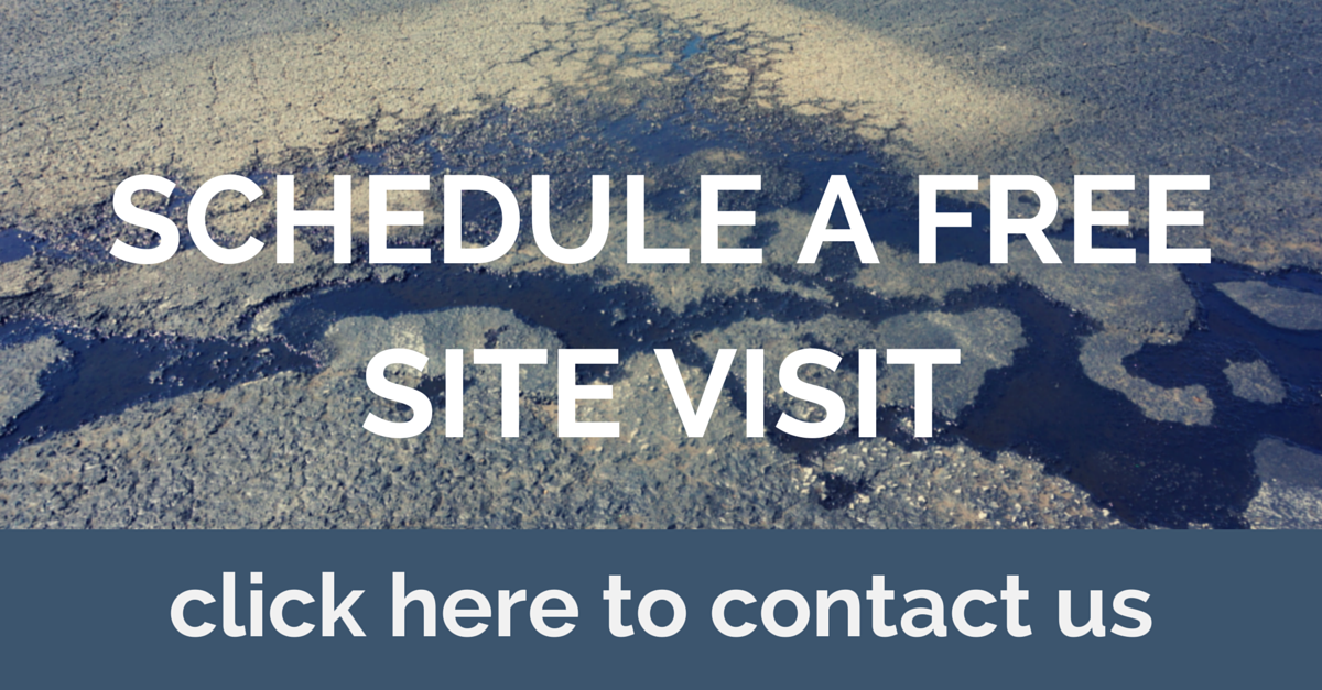 click here to schedule a free site visit